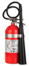 Portable Fire Extinguisher | CO²